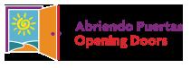 Abriendo Puertos Opening Doors
